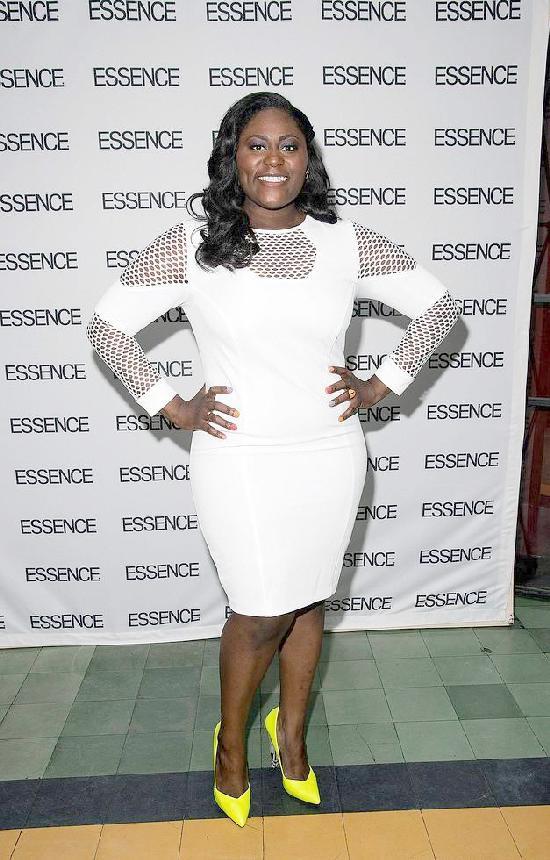 : Orange is the New Black actress Danielle Brooks