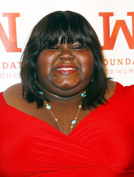 """Actress Gabourey Sidibe (""""American Horror Story: Coven"""") is 31 today"""