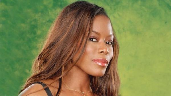 "Golden Brooks is one of the stars in the TV One upcoming show, ""Hollywood Divas"""