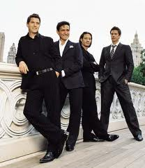 Simon Cowell's discovery Il Divo releases new album and tours U.S.