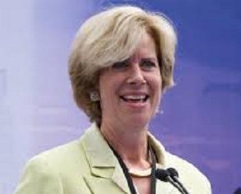 Congresswoman Janice Hahn