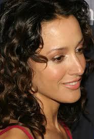 Actress Jennifer Beals