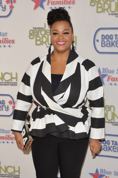 Singer Jill Scott attends the 2014 Annual Garden Brunch at the Beall-Washington House on May 3, 2014 in Washington, DC