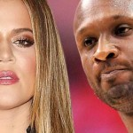 Lamar Odom: Khloe Says Stop Stalling, Sign The D*mn Divorce Papers Now!