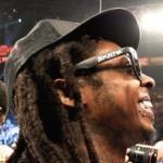 Lil Wayne Tries to Fight Marcos Maidana's Trainer (Watch)