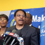 Jasmyne Cannick: Now that the L.A. NAACP's President (Leon Jenkins) is Gone …
