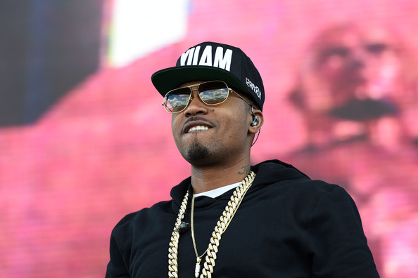 Nas 139th Preakness Stakes