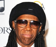 Nile Rodgers Ivor Novello