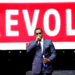 Diddy Reveals the 'Revolt Music Conference' in Miami (Watch)