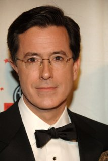 "Stephen Colbert will replace David Letterman on ""The Late Show"""