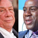 Magic's Camp: Donald Sterling Sought Him as Prop for Barbara Walters (Report)