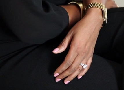 Sundy Carter Ring