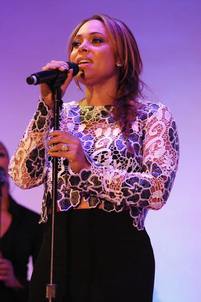 Singer Tamia is 39 today