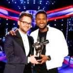 Team Usher Gets First Win on 'The Voice'