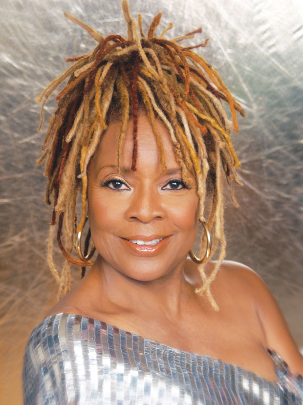 Singer Thelma Houston is 71 today