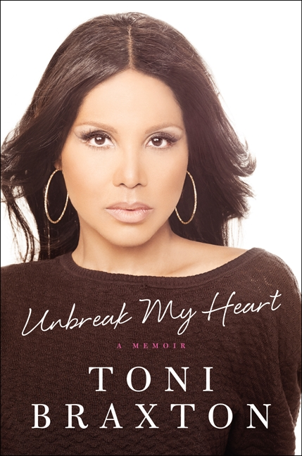 toni braxton - unbreak my heart memoit