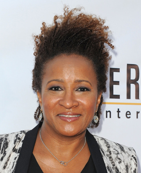 Actress Wanda Sykes arrives at the premiere of 'The Hot Flashes' at ArcLight Cinemas on June 27, 2013 in Hollywood, California