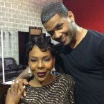 Andrea Kelly Blessed with God-Fearing Husband She Wanted