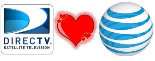 at&t - direct tv