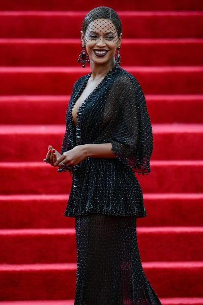 beyonce forbes
