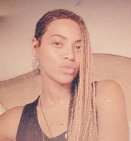 Swell Layered Cornrows For The Summer Short Hairstyles For Black Women Fulllsitofus
