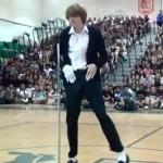 Jackson Estate Invites Teen Who Danced 'Billie Jean' to Vegas (Watch)