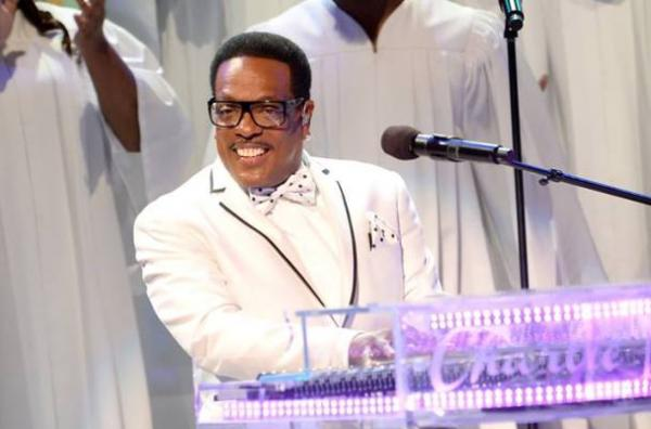 "charlie wilson BET's ""Celebration of Gospel- 2014"