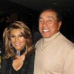 Smokey Robinson and Ex-Wife Claudette Drop Lawsuit Over Royalties
