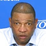Clippers' Doc Rivers Rips Game 5 Refs: 'We Got Robbed' (Watch)