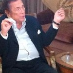 Donald Sterling to Anderson Cooper: 'I'm Asking for Forgiveness'