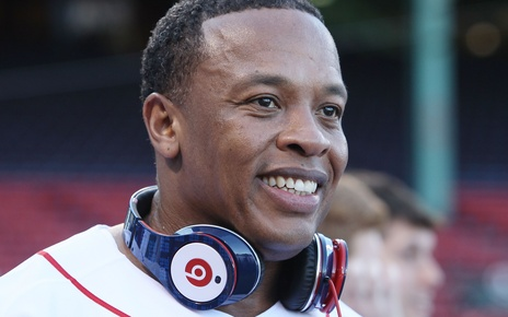 Rapper Dr. Dre turns 50 today