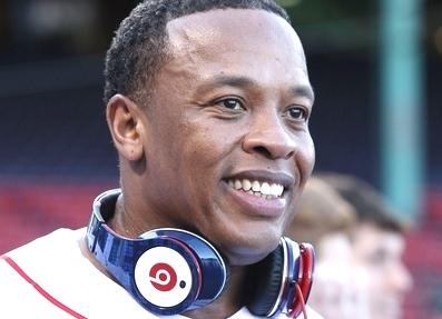 dr. dre & beats headphones
