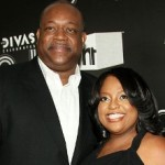Surrogate Drama Surfaces in Reported Sherri Shepherd, Lamar Sally Split