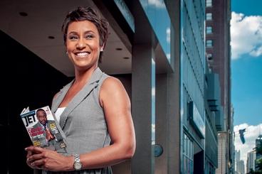 Jet CEO Desiree Rogers