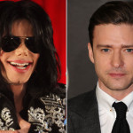 Michael Jackson, Justin Timberlake Groove on 'Love Never Felt So Good' (Listen)