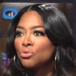 Kenya Moore Thinks Porsha Fight Was a Setup; Says NeNe is 'Threatened' By Her (Watch)