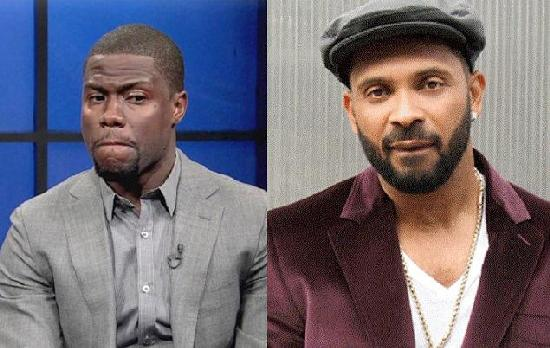 kevin hart & mike epps