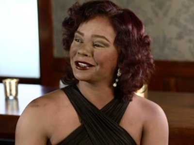 Lark Voorhies in a 2012 interview with Yahoo