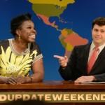 Comedian Leslie Jones Blasted for Offensive 'SNL' Slave Skit (Watch)