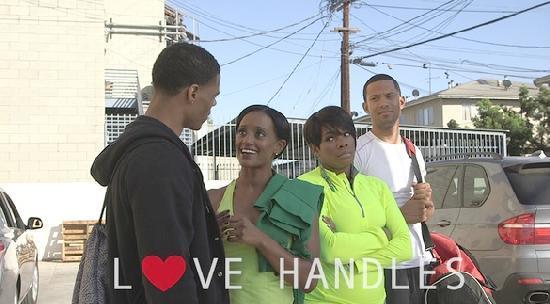 love handles