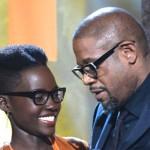 Lupita Nyong'o, Forest Whitaker Circle Antoine Fuqua's 'Southpaw'