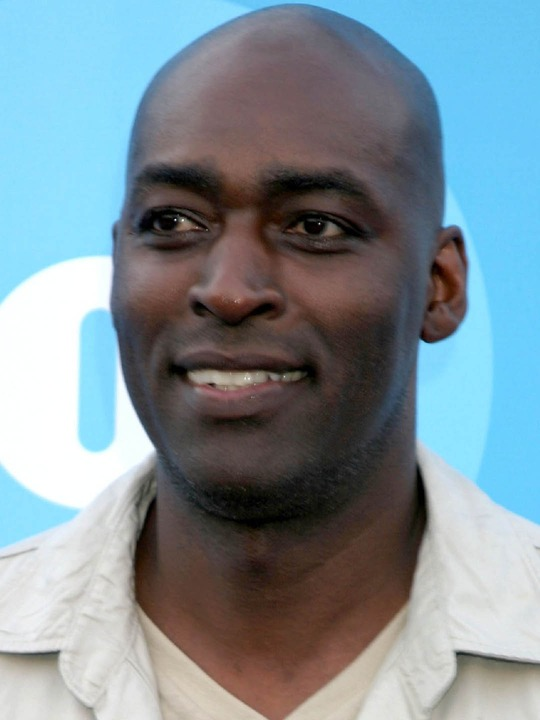michael jace convicted