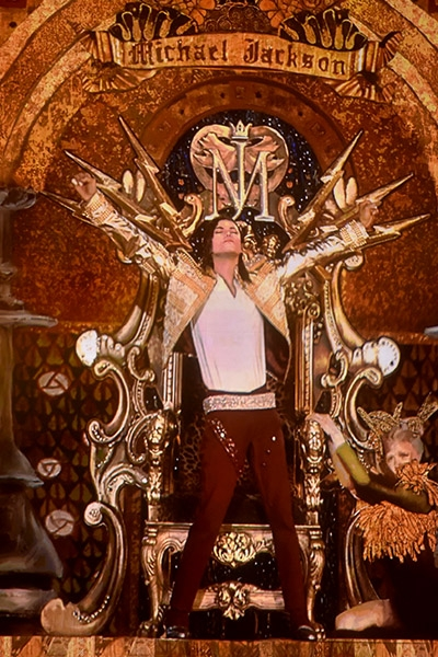 michael jackson hologram performance billboard awards