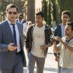 The Pulse of Entertainment: Disney's 'Million Dollar Arm' is Inspiring Tale of Will Power