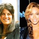 Monica Lewinsky Thanks Beyonce for Making Her Relevant Again in 'Partition'