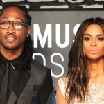 Ciara Reveals Name of her Newborn Son, Future Zahir Wilburn