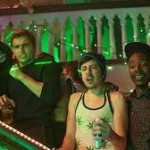 The Pulse of Entertainment: 'Neighbors' is a Hilarious Look at Community Living