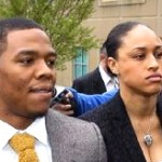 Ray Rice Pleads Not Guilty to Assaulting Wife at Casino