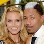 Heidi Klum Tells Nick Cannon When Racial Humor Crosses the Line (Listen)