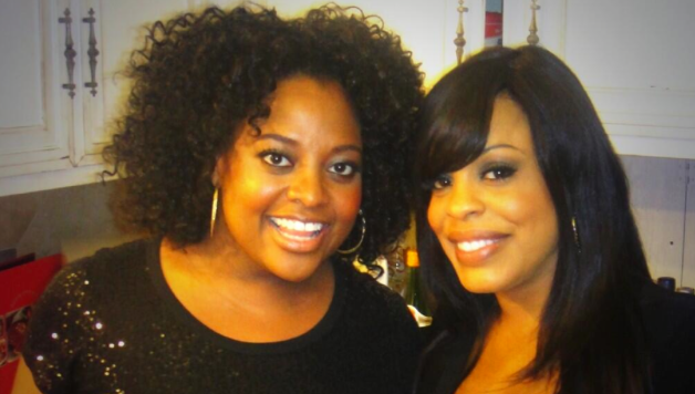 niecy nash, sherri shepherd,